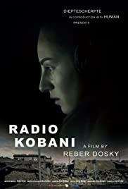 Radio Kobanî Poster