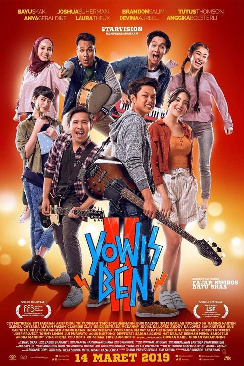 Yowis Ben 2 2019 Imdb