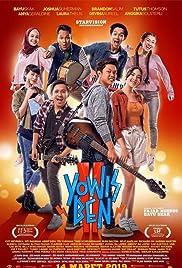 Yowis Ben 2 Poster