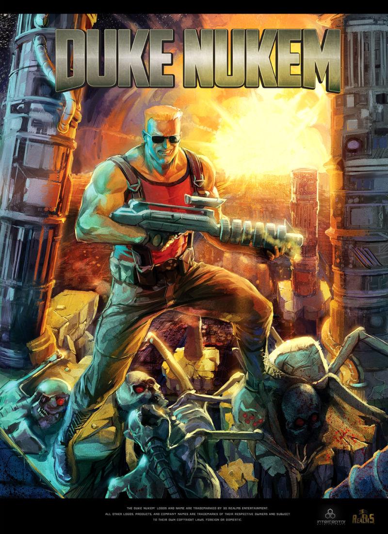 Download Filme Duke Nukem Torrent 2021 Qualidade Hd
