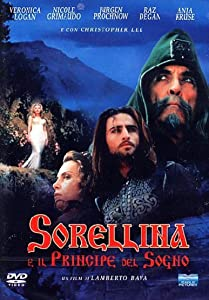 Movies watching website Sorellina e il principe del sogno [hdv]