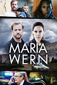 Erik Johansson, Eva Röse, and Allan Svensson in Maria Wern (2008)