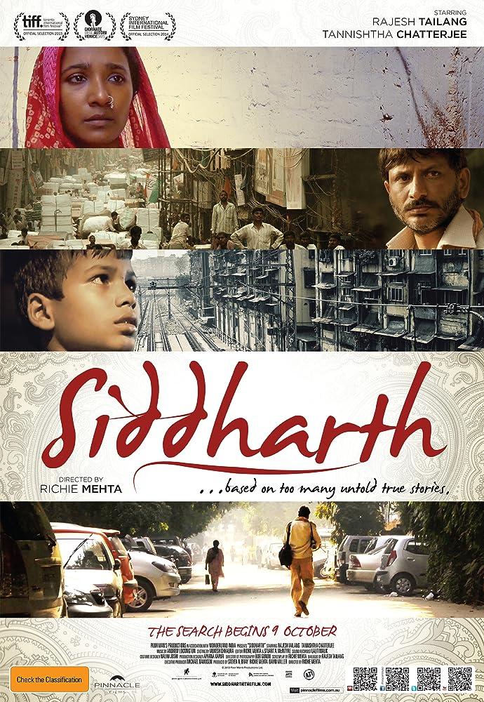 Siddharth (2013)