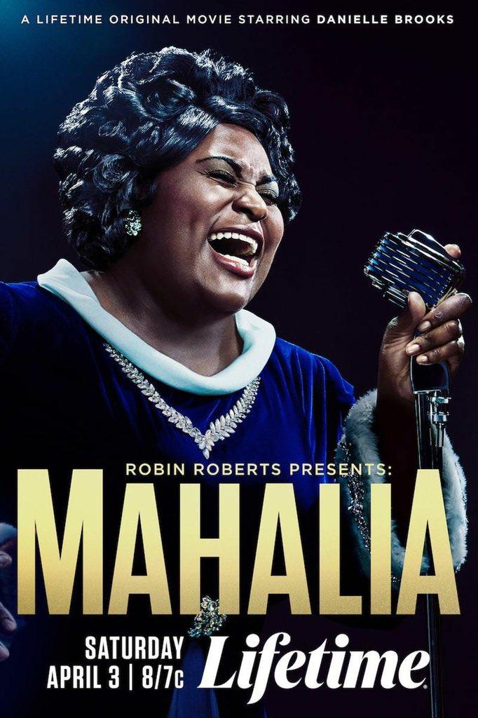 Download Robin Roberts Presents: Mahalia (2021) Hindi (Voice Over) Dubbed+ English [Dual Audio] WebRip 720p [1XBET] Full Movie Online On 1xcinema.com