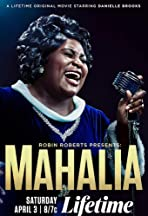 Robin Roberts Presents: Mahalia