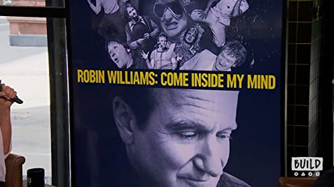 29ad401525d Robin Williams Picture. Interview