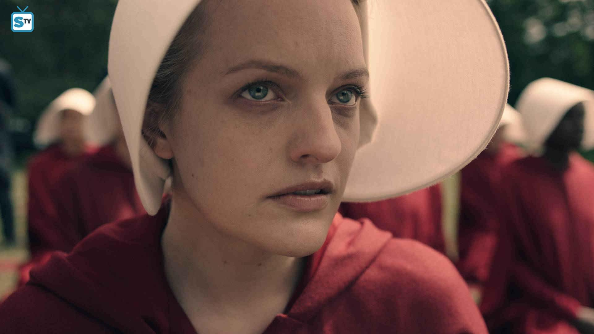 The Handmaid S Tale Offred Tv Episode 2017 Imdb