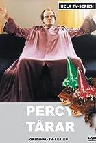 Percy tårar