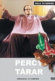 Percy tårar Poster
