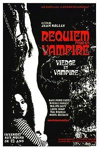 Website to watch free good movies Requiem pour un vampire France [640x480]