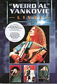 Primary photo for 'Weird Al' Yankovic Live!