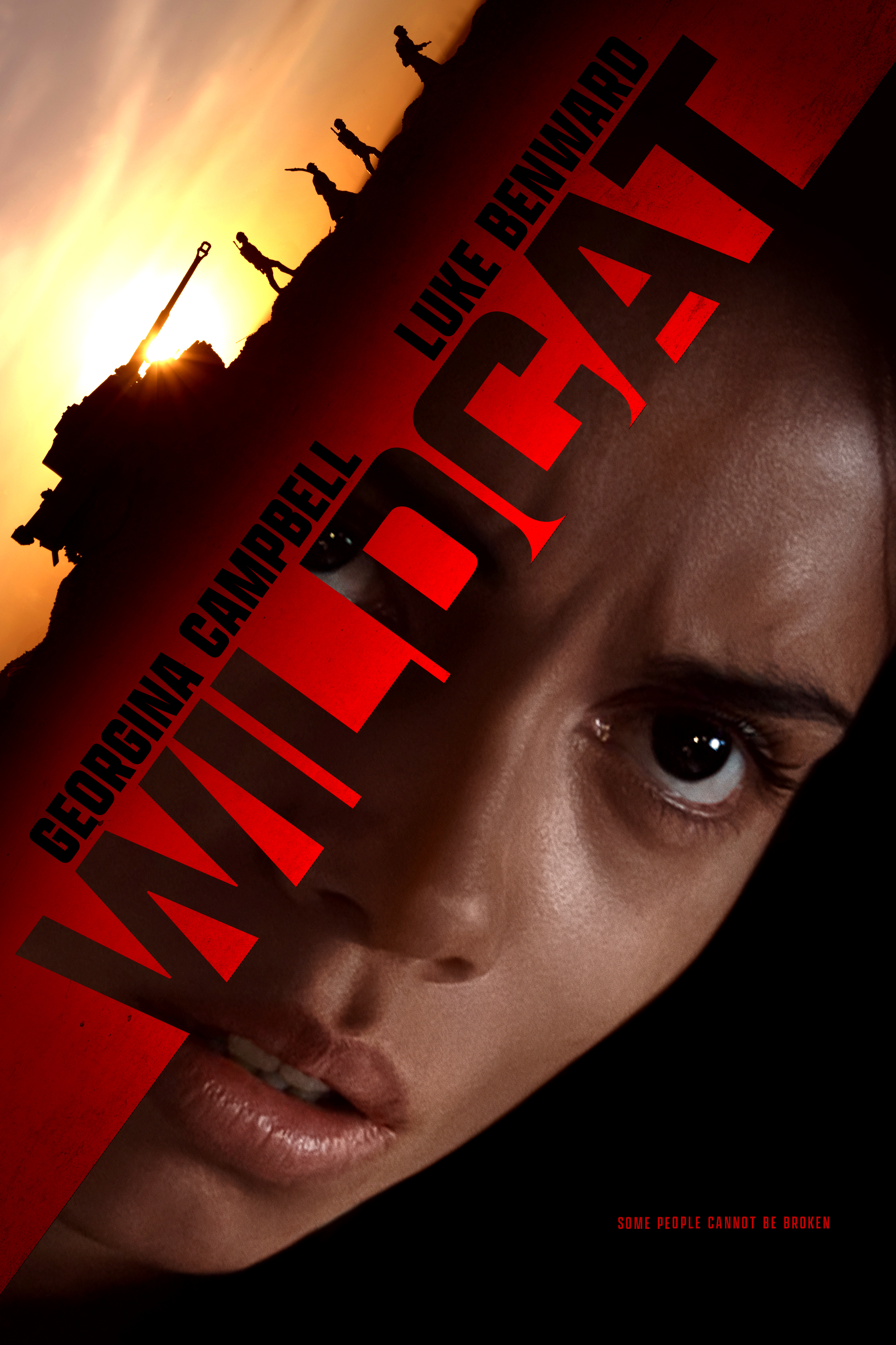 Wildcat (2021) WebRip 720p Full Movie [In English] With Hindi Subtitles