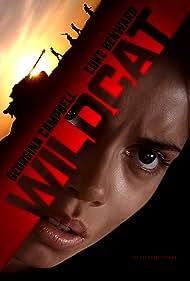 Georgina Campbell in Wildcat (2021)
