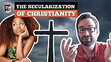 La secularización del cristianismo