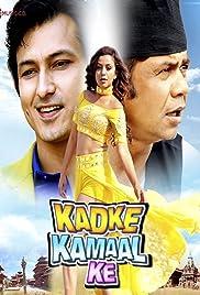 Kadke Kamal Ke 2019 Hindi Movie MX WebRip 300mb 480p 1GB 720p 3GB 5GB 1080p
