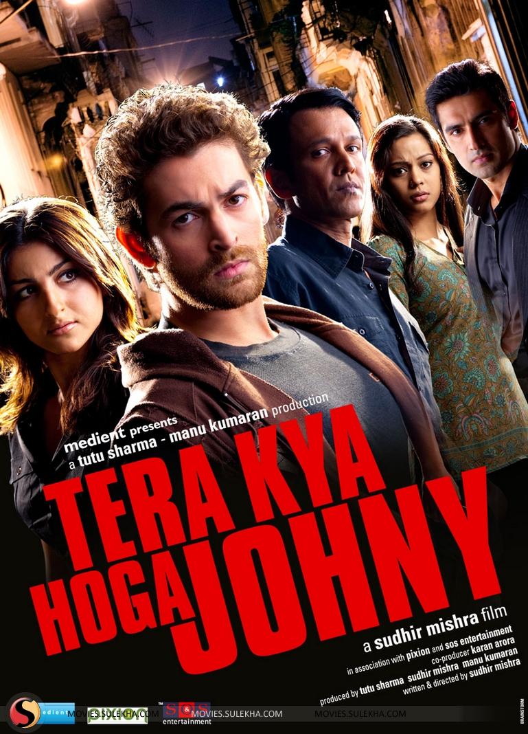 Tera Kya Hoga Johnny (2009)