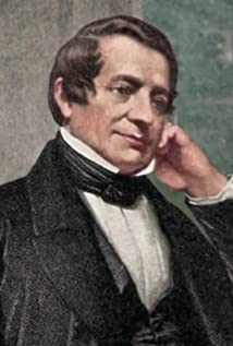 Washington Irving Picture