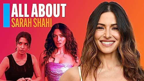 All About Sarah Shahi