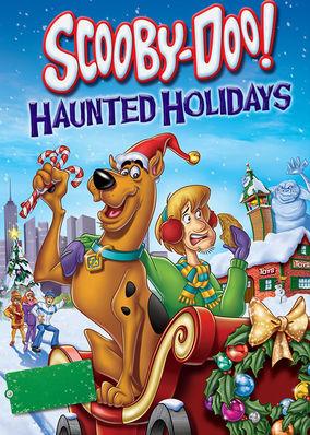 Scooby-Doo! Haunted Holidays (2012) Hindi Dubbed