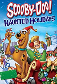 Primary photo for Scooby-Doo! Haunted Holidays