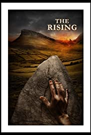 The Rising: 1916 Poster