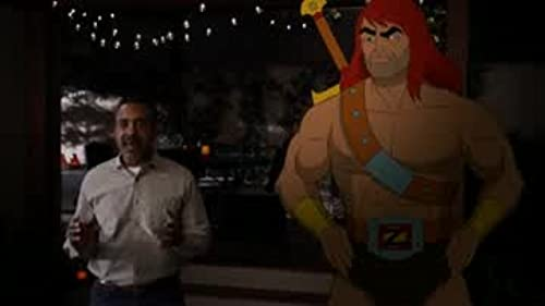 Son Of Zorn: Did Someone Hit You?