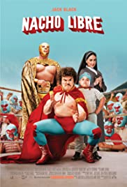 Play or Watch Movies for free Nacho Libre (2006)