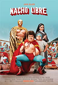 Primary photo for Nacho Libre