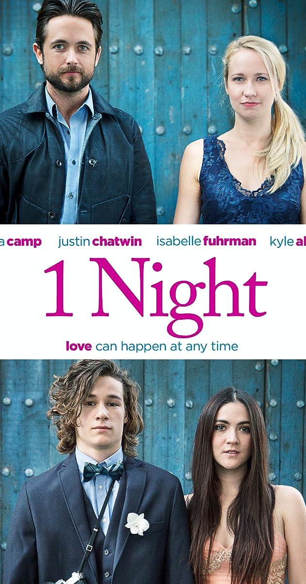 Subtitle of 1 Night