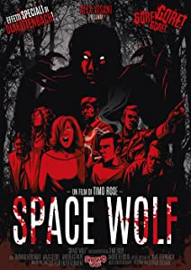 Space Wolf movie download