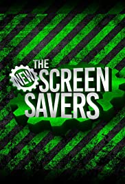 The New Screen Savers Poster