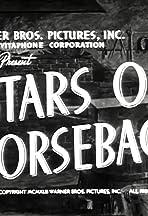Stars on Horseback