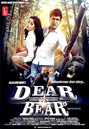 Dear v/s Bear movie, song and  lyrics