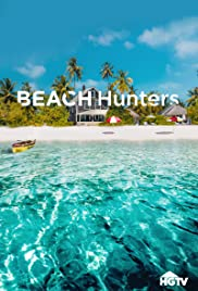 Beach Hunters Poster