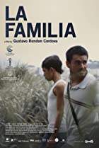 The Family (2017) Poster