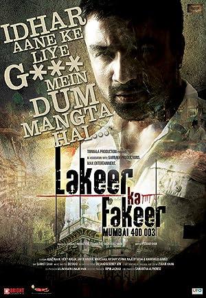 Lakeer Ka Fakeer watch online