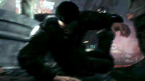 Batman: Arkham Knight: Gotham Is Mine