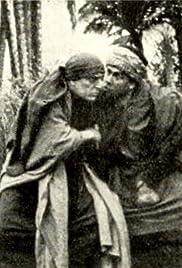 Joseph's Trials in Egypt Poster