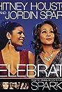 Whitney Houston & Jordin Sparks: Celebrate (2012) Poster