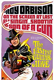 Watch Full HD Movie The Fastest Guitar Alive (1967)