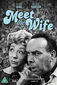 Primary photo for Meet the Wife