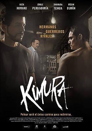 Where to stream Kimura