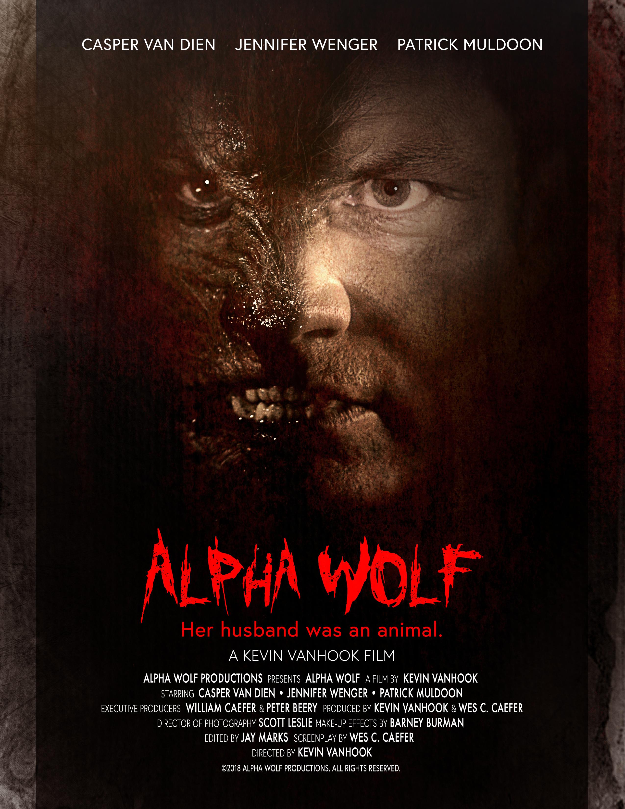 Image result for alpha wolf 2018