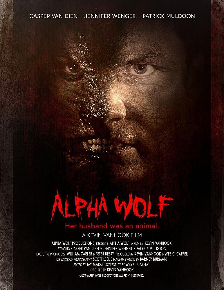 فيلم Alpha Wolf مترجم, kurdshow