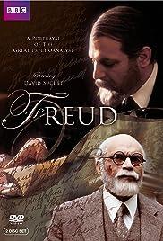 Freud Poster