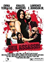 Girl Assassin: The Search for Caesar