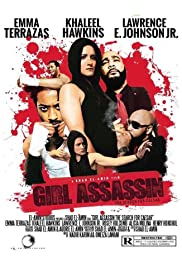 Girl Assassin: The Search for Caesar Poster