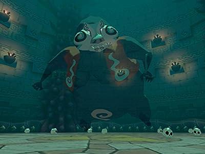 Zelda movie link gif on gifer by labandis.