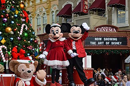 Movie clips download Disney Parks Christmas Parade Special