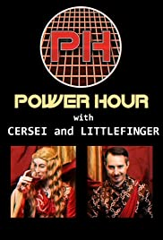 Power Hour Poster